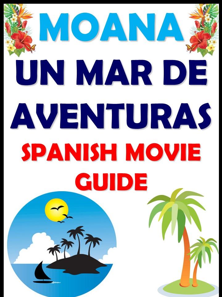 spring break essay in spanish