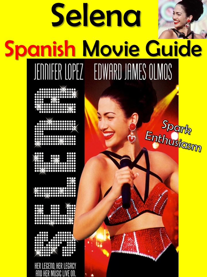 discrimination movie selena To help me understand and analyze a different culture, i watched the film selena the film tells the life story of the famous singer selena quintanilla-pérez not only does it just tell personal stories from her life, it also gives insight to the mexican- american culture her whole life she lived in the united states, specifically in.